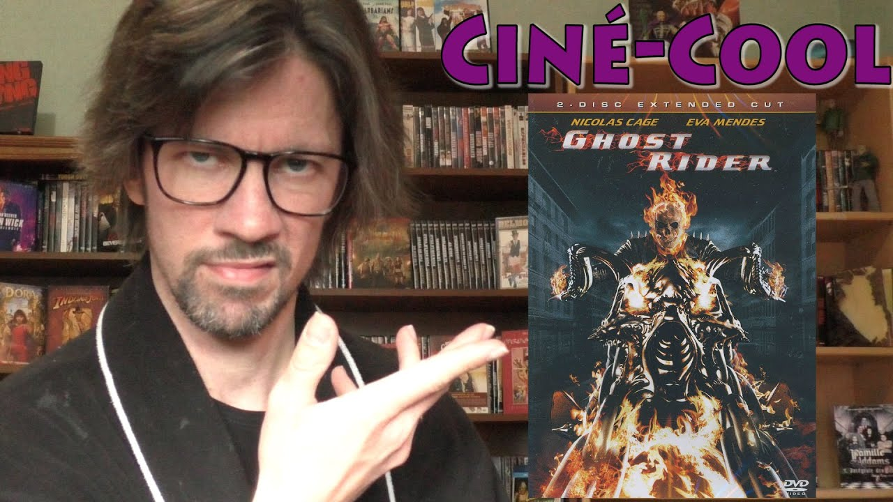 Download Ciné-Cool : Ghost Rider