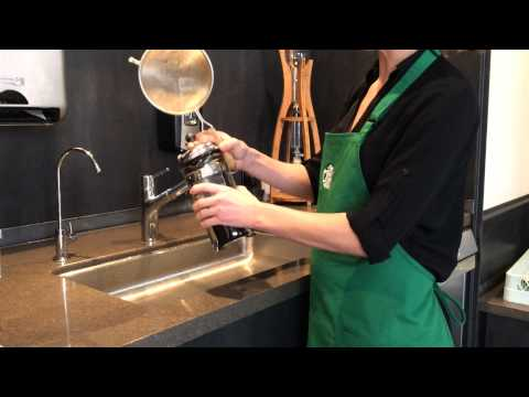 How To Clean A Coffee Press