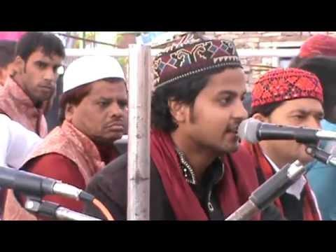 Mere Peer Ki Ghulami By Gulam Waris , Fahim Warsi Qawwal Chanderi(mp) 2016