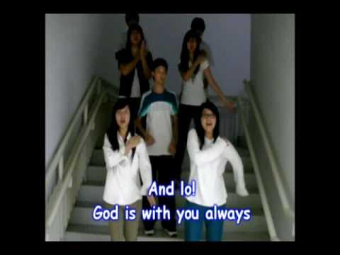 the best high school musical video p6