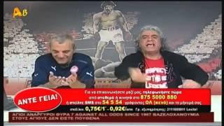 ΤΑΚΗΣ ΤΣΟΥΚΑΛΑΣ - ΣΕ ΕΧΕΙ ΒΑΡΕΣΕΙ ΜΑΛΑΚΙΑ