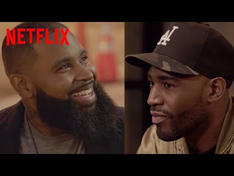 Meeting Your Shooter | Wesley & Karamo | Queer Eye S4 | Netflix