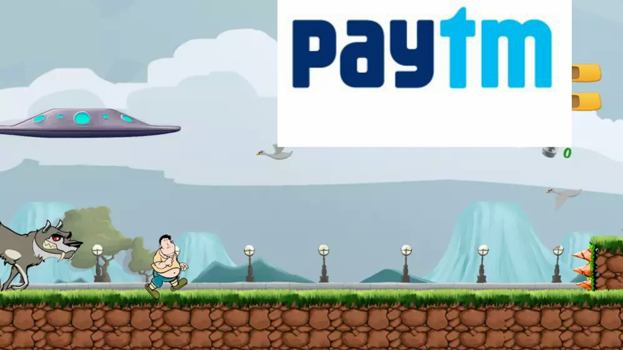 Beast Rush Game Earn Paytm Cash By Playing Games Earn