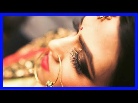10 best bridal makeup artists in pune | professional makeup artists of pune