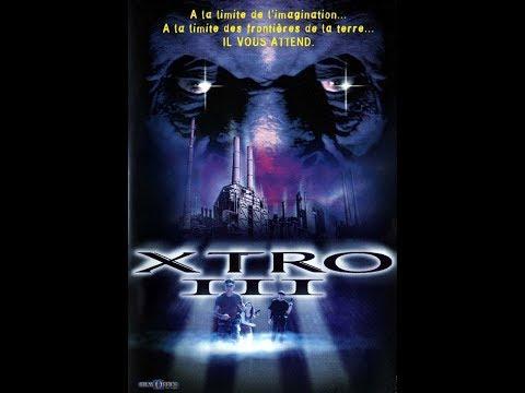 XTRO III - Folytatódik a rettegés - Teljes film magyarul
