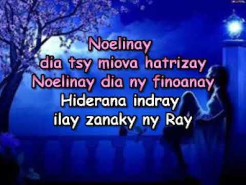 Njakatiana-Noely (karaoké)