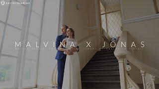 Malvina x Jonas | vestuvės