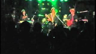 2010年12月11日に栄MUJICAにて行われたライブ4~5曲目 「熱くささやかな...