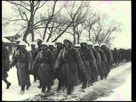 Захват и освобождение Солнечногорска в годы войны
