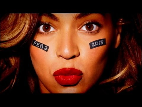 Beyonce Knowles To Perform 2013 NFL Halftime Show at Super Bowl XLVII