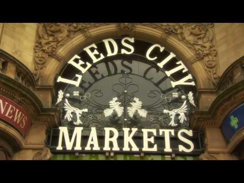 Welcome to Leeds - Visit Leeds