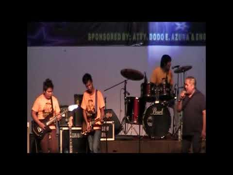 Azura Band - Corazon Espinado  Cover Mp3