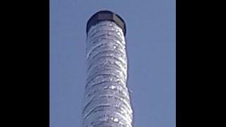 видео трубы для дымохода
