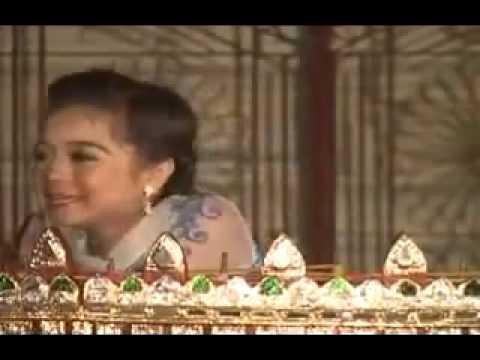 Pone Nyut Phyu The Little Female Student