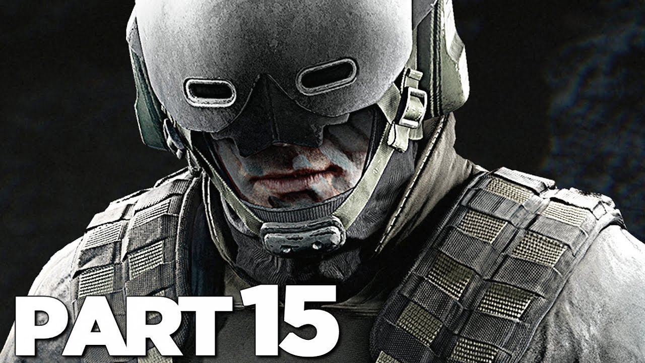 SILVERBACK CHEFE em GHOST RECON BREAKPOINT guia parte 15 da gameplay (JOGO COMPLETO) + vídeo