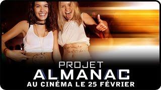 PROJET ALMANAC - Bande Annonce officielle [VF] thumbnail