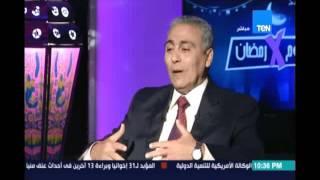 الدكتور القس سامح موريس راعي كنيسة قصر الدوبارة:30 يونيو يوم ولادة حقيقية لمصر وسعادتنا كانت لا توصف