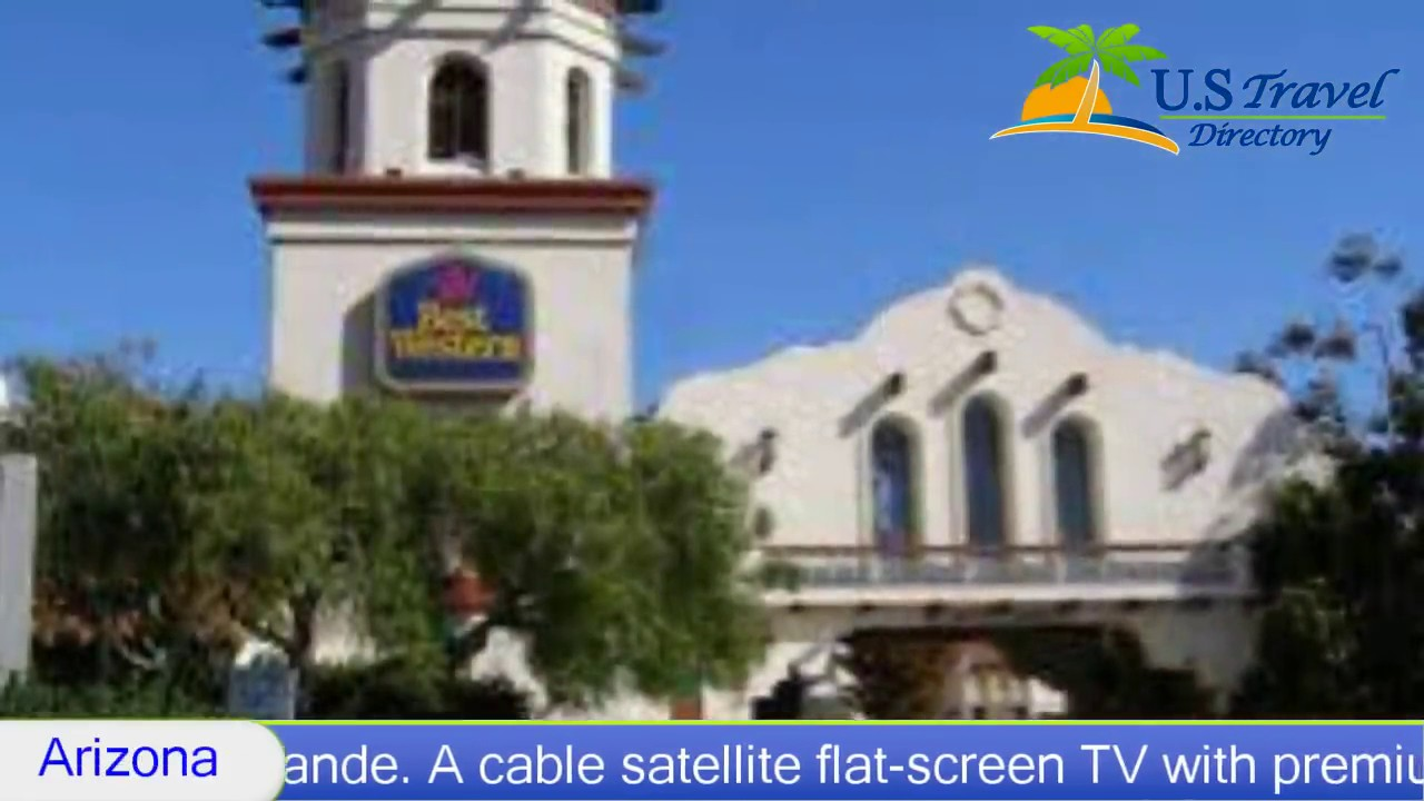 Best Western Plus Casa Grande Hotel Arizona