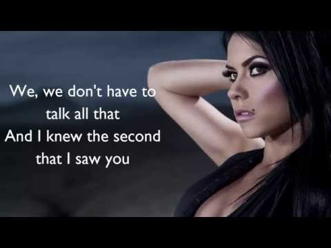INNA - Say It With Your Body Official Lyrics Video