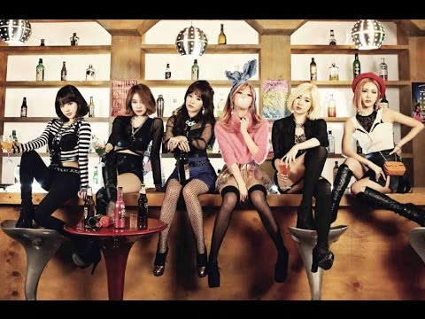[FMV] How Would T-ARA Sing: 9MUSES