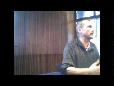 Prof Paul Gregg TUC Seminar 23.01.2012.wmv