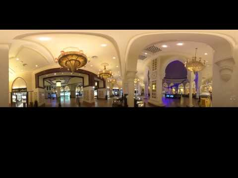 Dubai Mall Arabian Souk