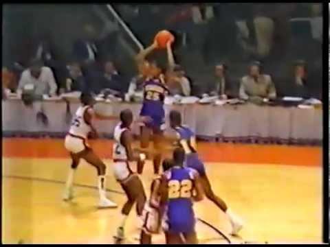 1984 IHSA Boys Basketball Class AA Championship Game: Chicago (Simeon) vs. Evanston (Twp.)