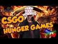 CSGO Hunger games, The Promised Prize - CSGO