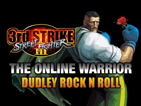 3rd Strike The Online Warrior: Episode 42 'DUDLEY ROCK N ROLL'