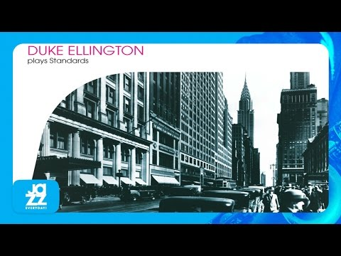 Duke Ellington & His Famous Orchestra - Blue Skies
