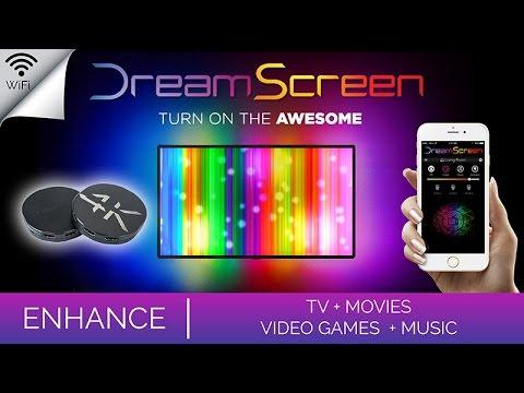 Ambilight Alike - LightBerry vs DreamScreen - AVS Forum