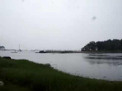 Milton Harbor, Hen Island Rye, NY - MyRye.com