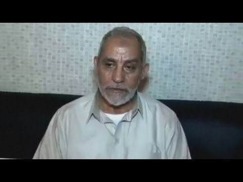 Egyptian forces arrest Muslim Brotherhood...