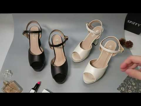 【SPiFFY OTV】SPiFFY Shoes Heels Series-NR5017