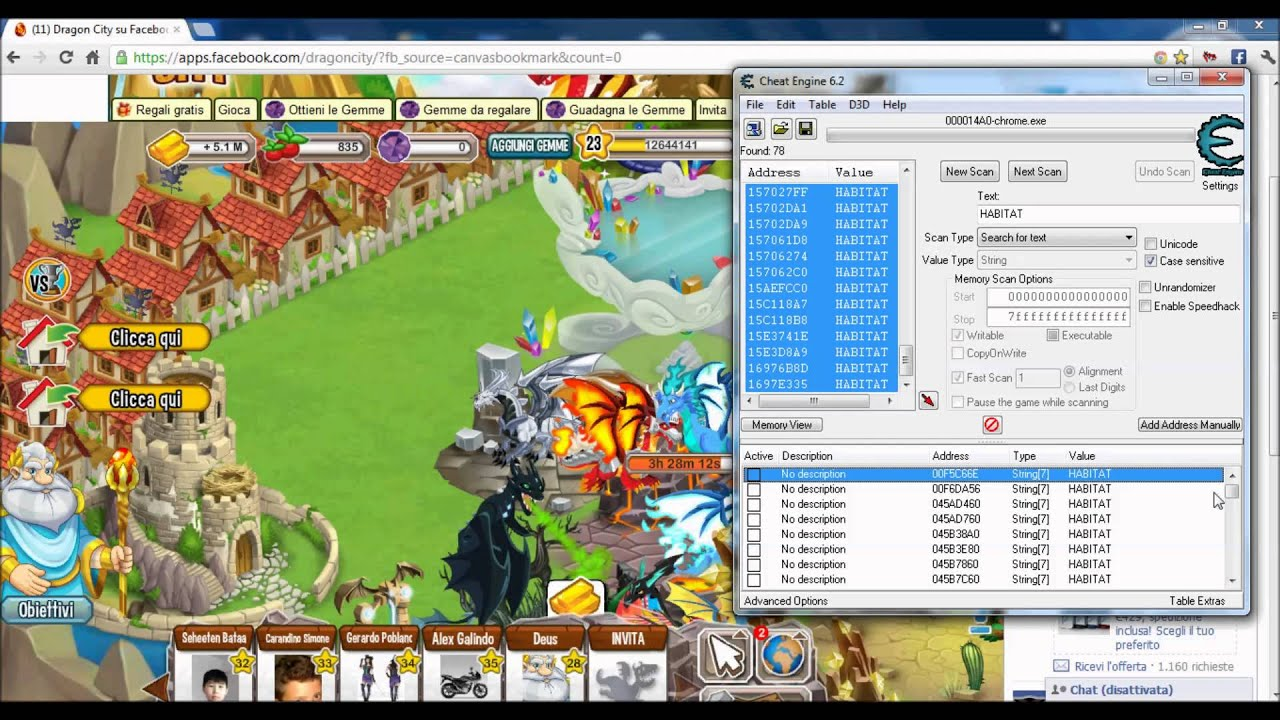 Kunena :: Topic: download cheat engine 6 2 for dragon city