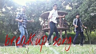The Breakup Song - Ae Dil Hai Mushkil   Ranbir   Anushka   Pritam   Arijit   Bad