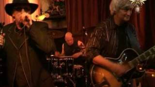 12bbb - Twelve Bar Blues - Live at Blues Moose Radio