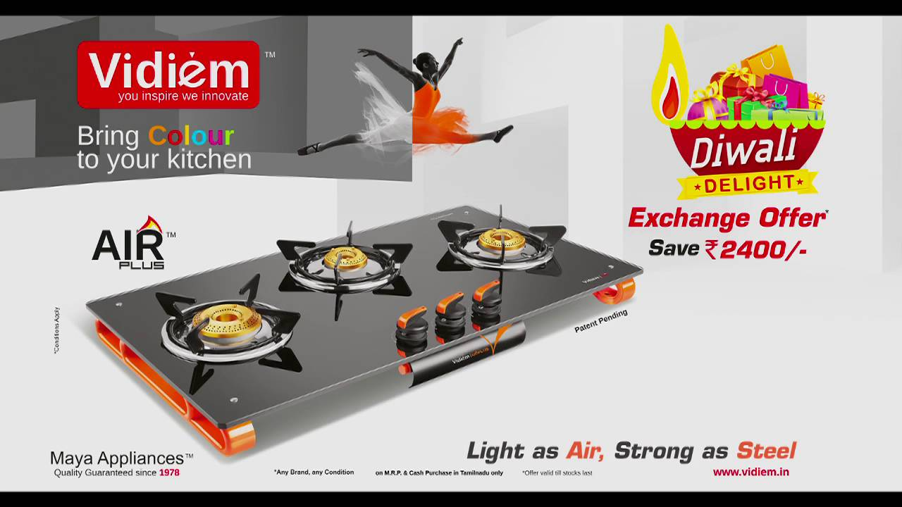 Buy Gas Cooktop, Mixer Grinders, Tabletop Grinders, Hobs - Kitchen Appliances Online