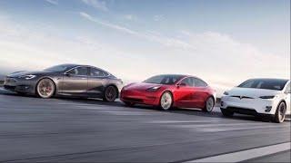 Najvrjednija američka automobilska kompanija - Tesla