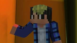 Windy31 2 лимон Remix Minecraft Animation