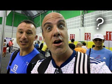 SHOPTOUR CNA na Expo da Maratona de São Paulo