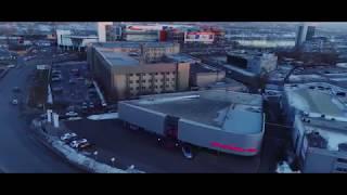 Porsche Центр Красноярск 1 год