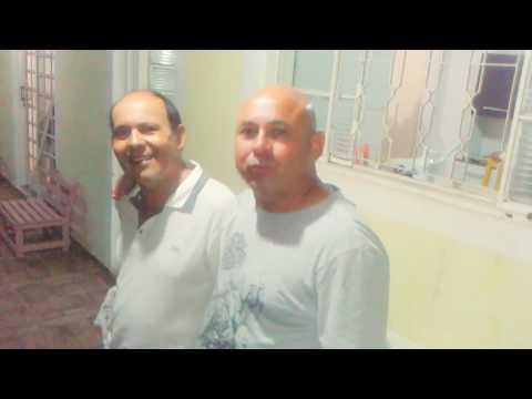 Tocata Na Casa Do Irmão Derli (Cabreúva)