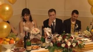 Молдодые в шоке прикольные розыгрыши на свадьбе с тортом