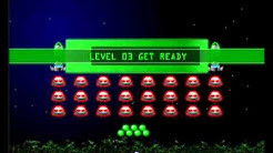 Space Invaders 101 - Free online game