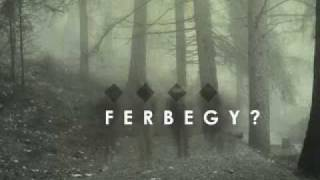 FERBEGY? - MARY ANN