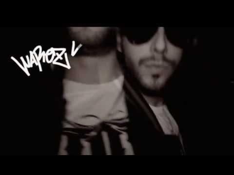 "Warez -""Tech N9ne Tribute"" - Street Video"