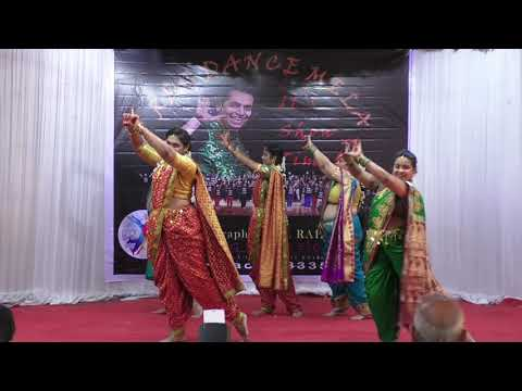 RDC Dance Mela || 21st April 2019 || Mathurechya Bajari & Pinga || Rising Dance Classes 💃💃💃💃💃