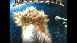 Megadeth - In My Darkest Hour (Live)
