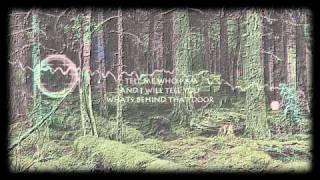 In The Woods... | I am Your Flesh | Lyrics